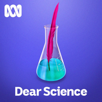 Podcast cover art for Dear Science - ABC RN
