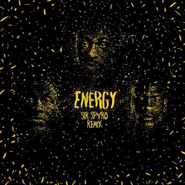 Energy (feat. Stormzy & Skepta) [Sir Spyro Remix] - Single