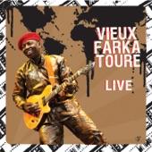 Vieux Farka Toure - Na Maïmouna Poussaniamba