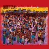 Quetzal - Pillow People