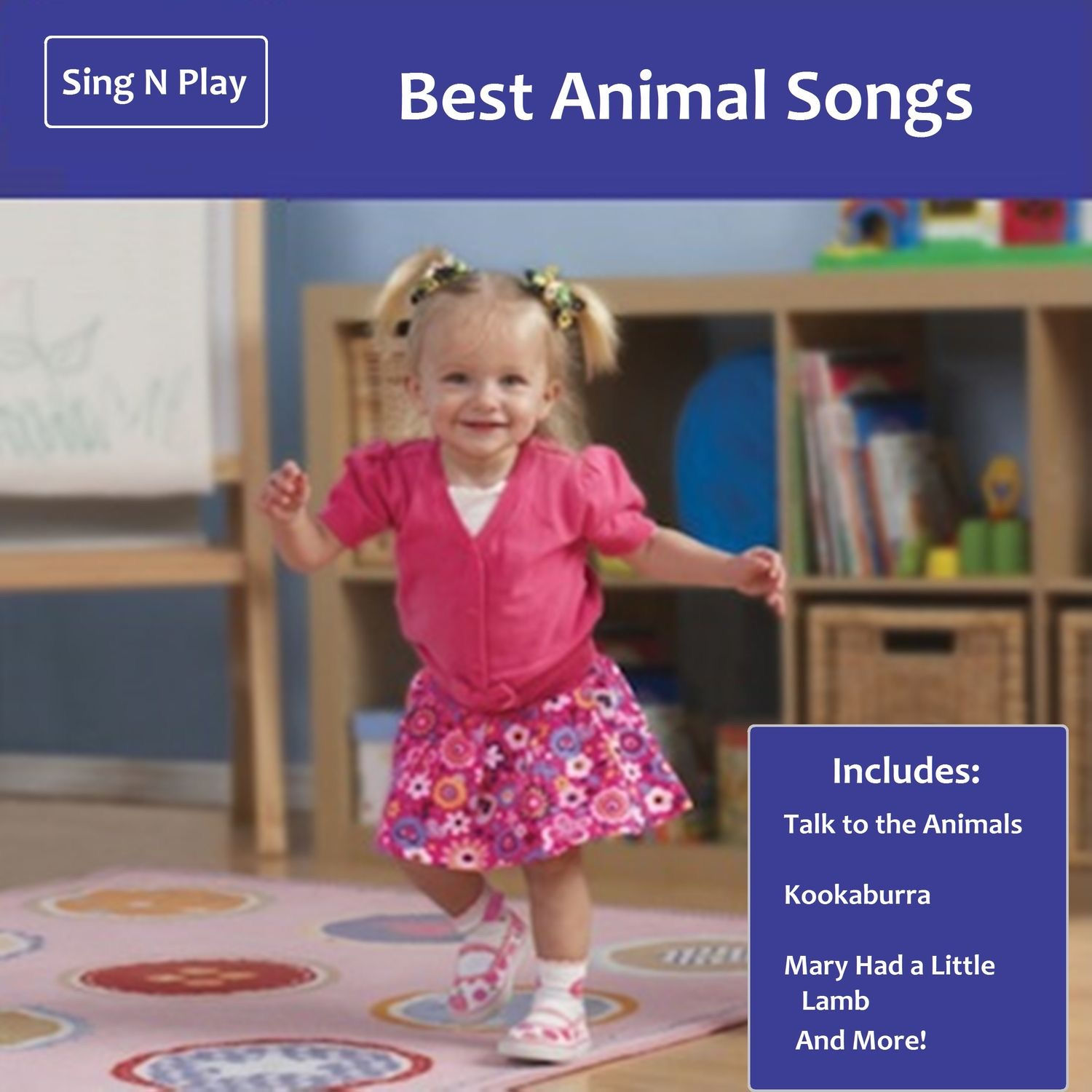 Best Animal Songs