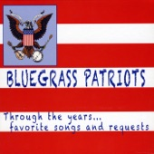 Bluegrass Patriots - Wild Wild Rose