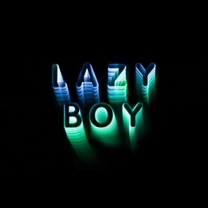 Lazy Boy (Edit) - Single