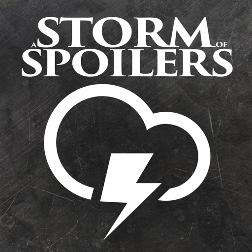 Cover image of A STORM OF SPOILERS - A Pop Culture Podcast
