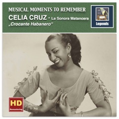 Musical Moments to Remember: Crocante Habanero