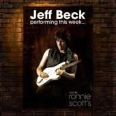 Jeff Beck - Beck's Bolero