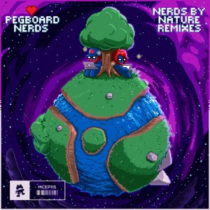 Nerds by Nature (The Remixes) - EP Mp3 Download