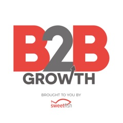 B2B Growth: A Daily Podcast for B2B Marketing Leaders