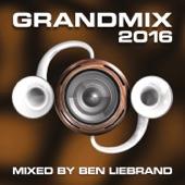 Ben Liebrand - Grandmix 2016 - Part 1 (Continuous DJ Mix)