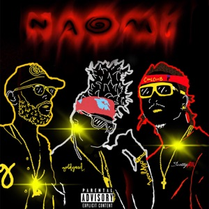 Naomi (feat. Scotty Atl) - Single Mp3 Download