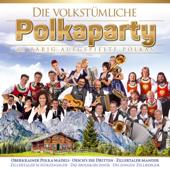 Die volkstümliche Polkaparty - 40 bärig aufgspielte Polkas