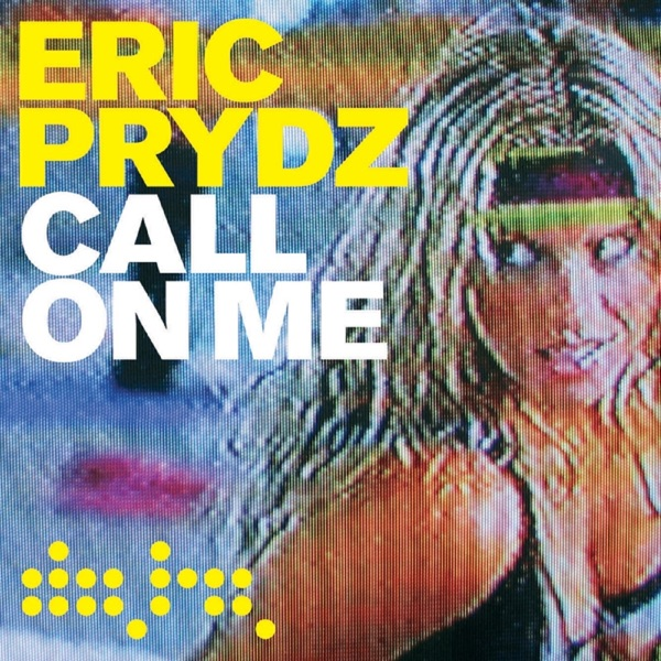 Cover art for Call On Me