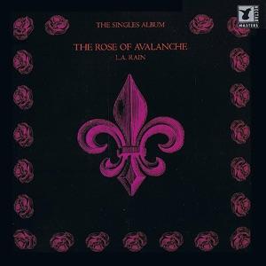 Rose Of Avalanche - Majesty