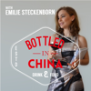 Bottled in China