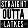 Straight Outta Latkes