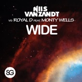 Wide (feat. Monty Wells) [Tommy Johnson Mixes] - Single