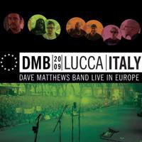 Dave Matthews Band - Dave Matthews Band Live In Europe artwork