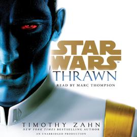 Thrawn (Star Wars) (Unabridged) audiobook