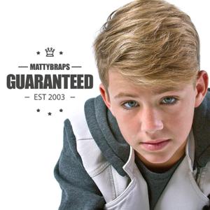 MattyBRaps - Guaranteed