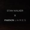 Stan Walker & Parson James - Tennessee Whiskey artwork