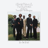 Harold Melvin & The Blue Notes - To Be True (feat. Teddy Pendergrass)
