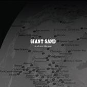 Giant Sand - Cracklin Water