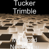 No Sleep Tonight-Tucker Trimble