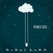 Mimpi Kamu - Pandora