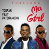 Toofan - Ma girl (feat. Patoranking) artwork