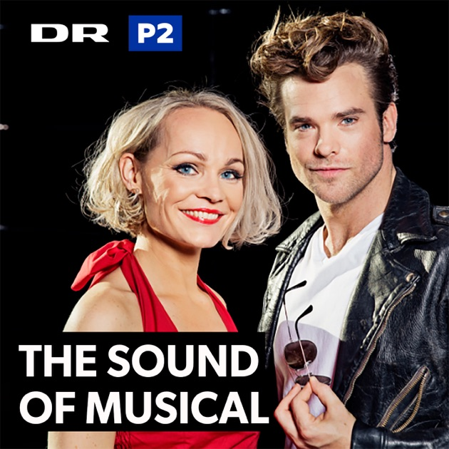 Billedresultat for the sound of musical podcast