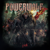 Powerwolf - Army of the Night (Live) grafismos