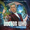 Doctor Who: The Lost Planet: 12th Doctor Audio Original - George Mann