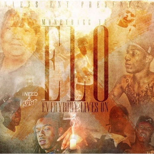 Moneybagg Yo - ELO: Everybody Lives On