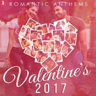 Romantic Anthems – Valentine's 2017 – Various Artists