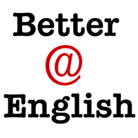 Better at English - Free English conversation lessons podcast podcast