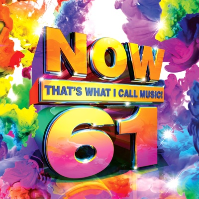 Now That's What I Call Music, Vol. 61 - Various Artists album