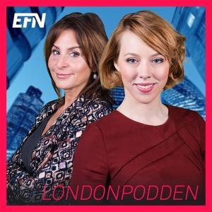 Londonpodden