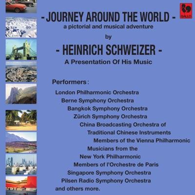 Heinrich Schweizer: Journey Around the World - London Philharmonic Orchestra