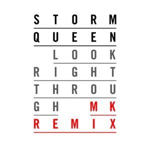 Look Right Through (MK Remix) - Single