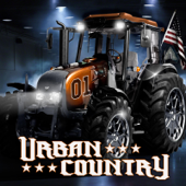 Urban Country - EP