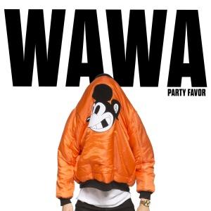 WAWA - Single Mp3 Download