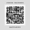 Jordan Mackampa - Battlecry Song Lyrics