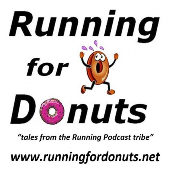 The Running for Donuts Podcast