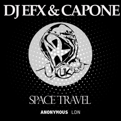 Space Travel - Single - Capone