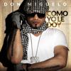 Don Miguelo - Como Yo Le Doy ilustración