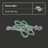 Donna Allen - He Is the Joy (Rocco Underground Mix) artwork