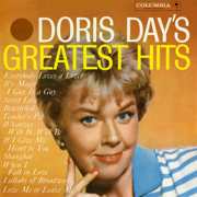 Doris Day's Greatest Hits - Doris Day - Doris Day