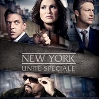 Télécharger New York Unité Spéciale, Saison 18 Episode 21