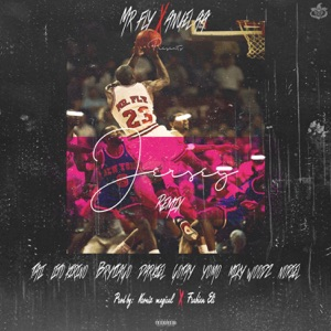 Jersey (Remix) [feat. Anuel AA, Yomo, Miky Woodz, Noriel, Lito Kirino, Tali, Brytiago, Darkiel & Gotay] - Single Mp3 Download