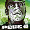 Pede B - Beskyttergen (feat. David Dieu) artwork